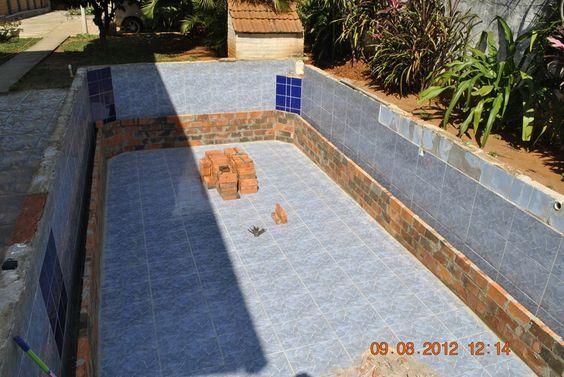 pool selber bauen beton - Google-Suche Pool Pinterest - schwimmbad selber bauen