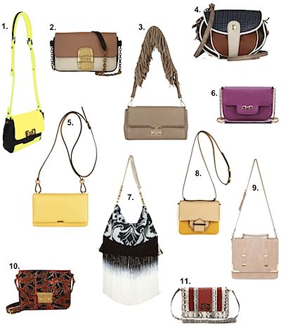 Check out our long handled bag post on http://www.oliviapalermo.com/shopping-for-long-handle-bags/