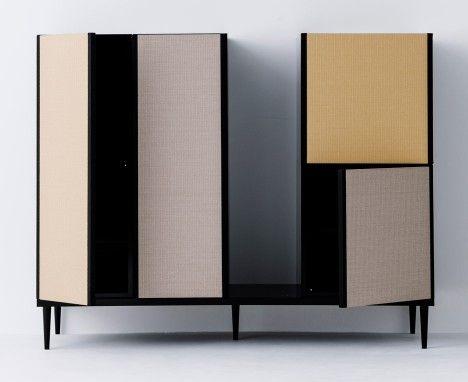 Küchenherde, japanisches Design and Schranktüren on Pinterest