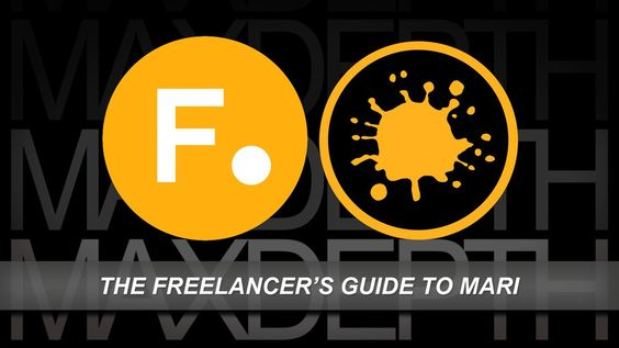 The Freelancer's Guide to Mari from The Foundry on Vimeo