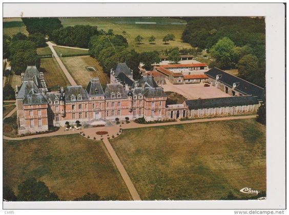 cellier chateau - Delcampe.net