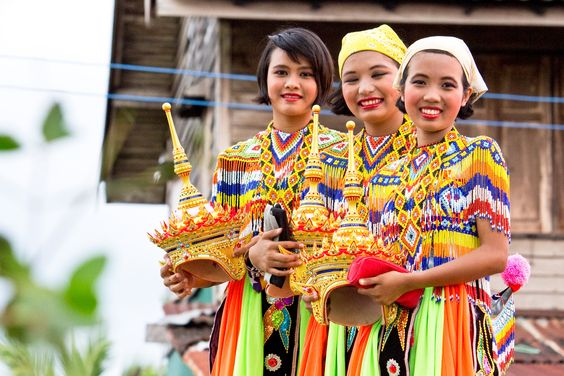 Bright memories from bright people in #Thailand
