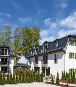 Romantik Hotel Villa Ludwig