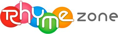 """RhymeZone - Online rhyming dictionary helps kids find rhyming words, """"near"""" rhymes, and rhymes by number of syllables"""