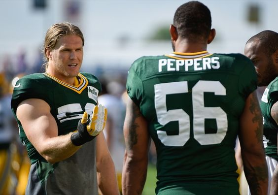 Matthews and Peppers Have Agreed to Be Bullied by NFL -- Facing an unwarranted…