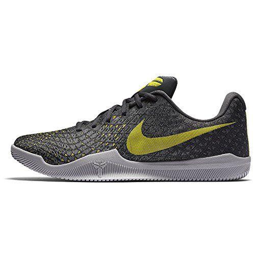 $129.99 Mens Nike Kobe Mamba Instinct Shoes Dust/Electrolime/Pure ...