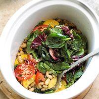 Vegetarian Crock pot recipes