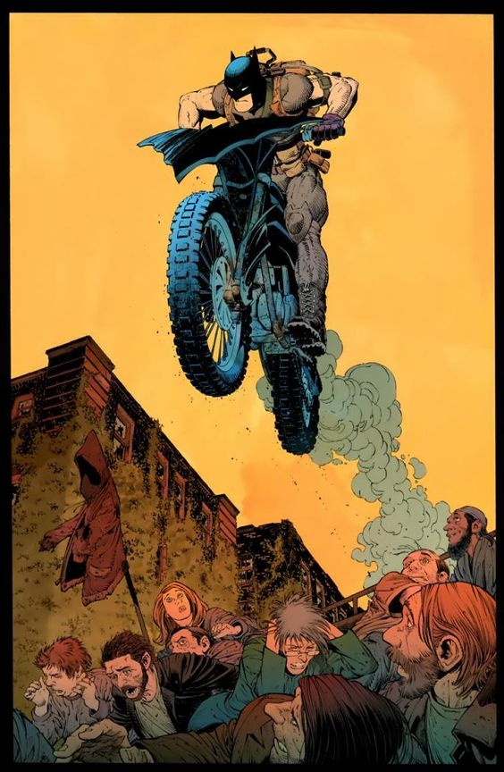 HQBR - Batman - Capitulo #31