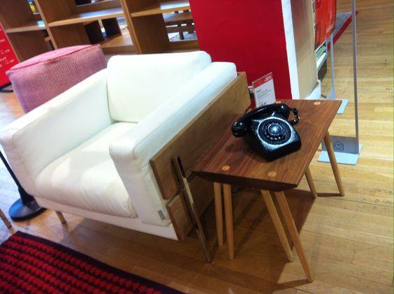 Habitat 60's chair
