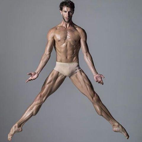 James Whiteside American Ballet Theatre Photo @nisian @abtofficial @jamesbwhiteside @boysofballet @dreamdancer840