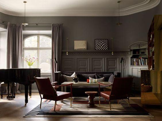 Ett Hem Hotel | Ilse Crawford