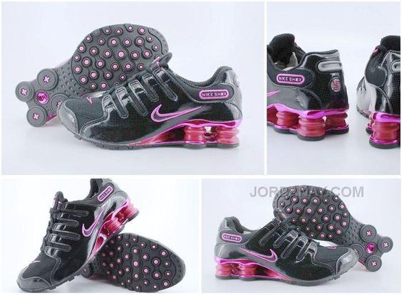 https://www.jordanay.com/womens-nike-shox-nz-black-peach-pink-2016-in-stock-discount.html WOMENS #NIKE SHOX NZ BLACK PEACH PINK #2016 IN STOCK #DISCOUNTOnly$84.00  Free Shipping!