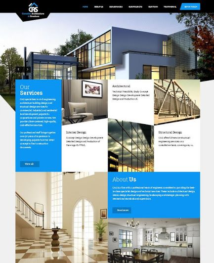Visit Comelite Architecture & Structure Website: CAS specializes in civil engineering, architecture building design, and structural design services for commercial, industrial, and residential land development projects for corporations and private owners. We provide client-centered, high-quality, cost-effective services.