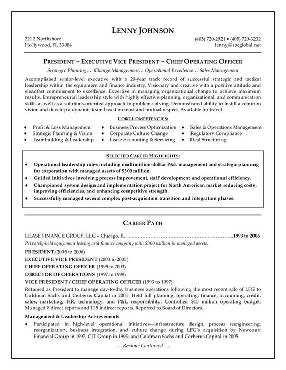 Clean Resume \ Cover Letter - profit loss template