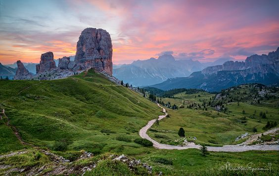 Wanderlust Italy