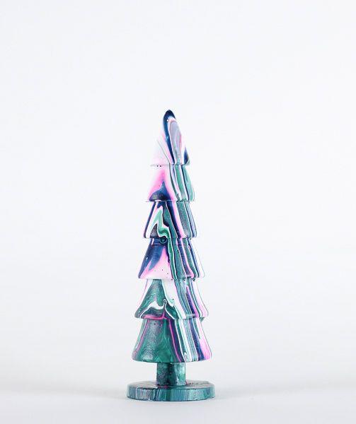 Kerstbomen Kerst Inspiratie Boom Decoratie Schilderen Kerststal Kerstcadeau Houten Sneeuw Roze Paars Kerstboom Kerstbomen 2d Kerstdecoratie Decoratie Kerstboom