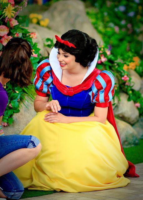 Disney Princess Snow White | Disney Princess - Snow White~