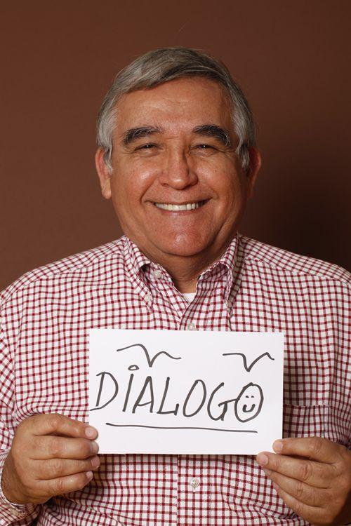 Communication, Abiel Garza, UANL,FACPYAIQA, Monterrey, México.
