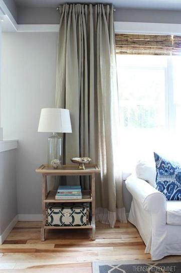 16 Clever Ways To Make The Most Out Of A Studio Apartment Window Apartments Decorating And