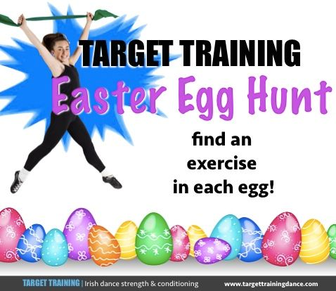 Irish Dance Easter Egg Hunt Easter Egg Hunt Irish Dance Egg Hunt