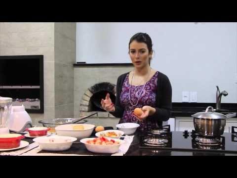 Mari na Cozinha/Meu Doce Preferido por Mariana Saad