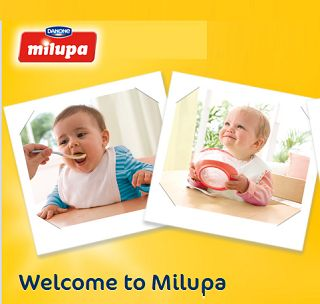 Milupa Baby Cereal Coupon: Save $1 off
