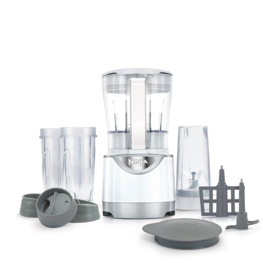 Amazon.com: Ninja Kitchen System Pulse: Kitchen & Dining - I'd be lost without it.