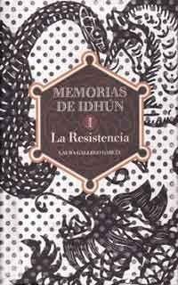 Autor: Laura Gallego García. Año: 2004. Categoría: Aventura, Fantástico, Infantil, Juvenil. Formato:PDF+ EPUB. Sinopsis:El día en que se produjo en Idhú