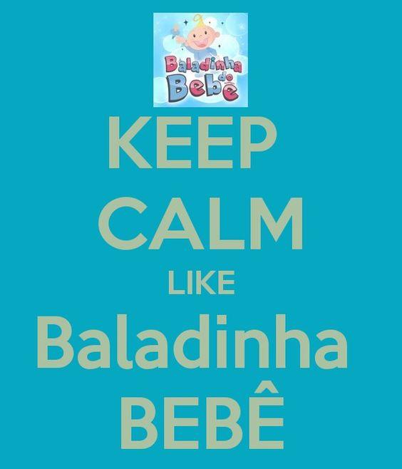 Baladinha do Bebê  https://www.facebook.com/BaladinhadoBebe