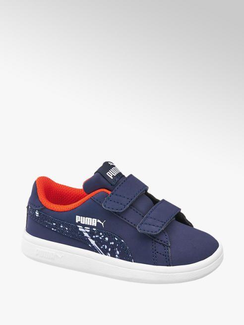 Markowe Buty Dzieciece Puma Smash 1710668 Deichmann Com Shoes Sneakers Fashion