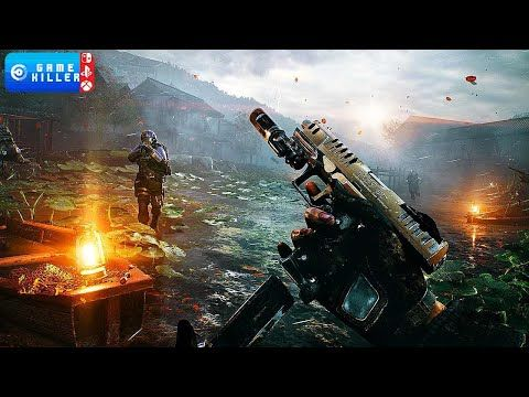 Top 18 Insane Upcoming First Person Shooter Games Of 2020 2021 Ps5 Ps4 Xbox Series X Xb1 Pc First Person Shooter First Person Shooter Games Shooter Game