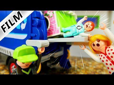 Playmobil Film Deutsch Emma Im Mull Mullabfuhr Nimmt Kind Mit Kinderserie Familie Vogel Youtube In 2020 Filme Deutsch Kinderserien Kinder Spielzeug