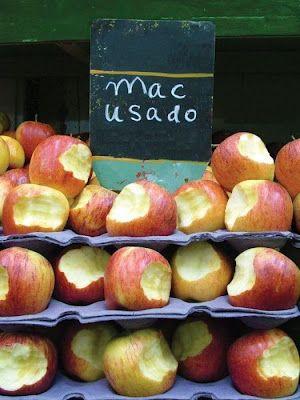 second hand mac