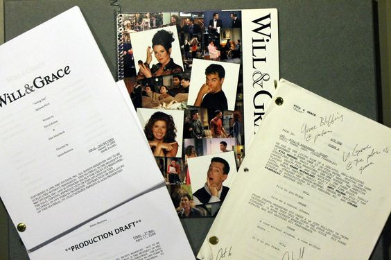 """Smithsonian's National History Museum to host LGBT artifacts including """"Will & Grace"""" memorabilia"""