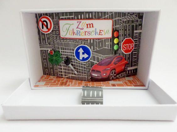 Geldgeschenk+Führerschein+von+geldgeschenke+auf+DaWanda.com