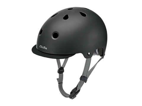 Electra Solid Color Bike Helmet Trek Bikes Bike Helmet Helmet Bike