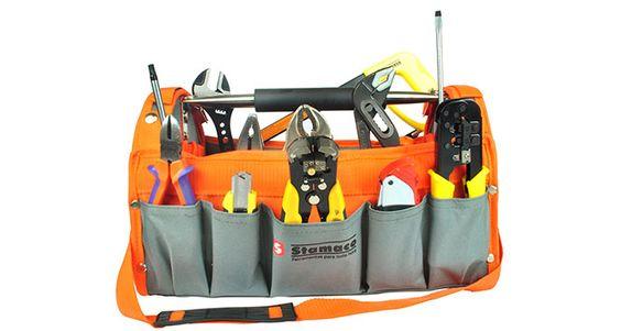 Bolsa Porta Ferramenta Mod. ML 29 | Stamaco