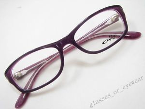 oakley prescription sunglasses birmingham  eyeglass frames oakley entranced purple shade ox1063 0252 glasses specs frame