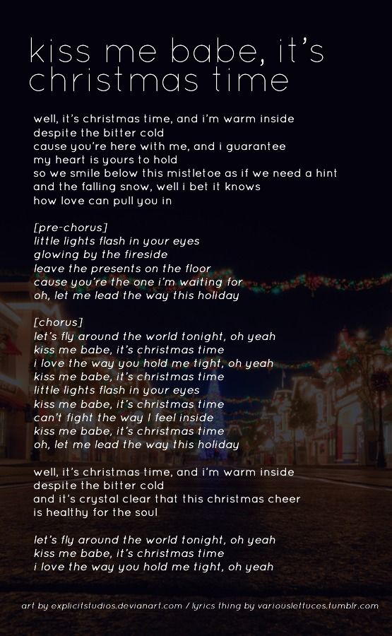 owl city new christmas song lyrics-- this and peppermint winter ...