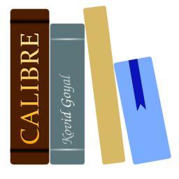 calibre 2.66.0  Complete e-book library management system.