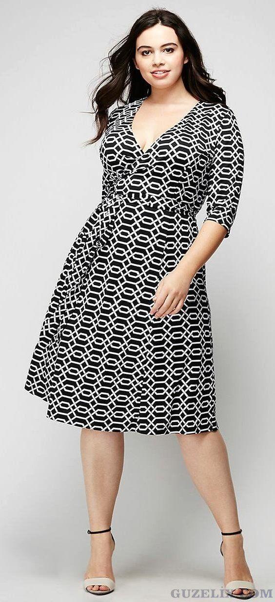 Yazlik Buyuk Beden Elbise Modelleri 2020 Elbise Modelleri Elbise The Dress