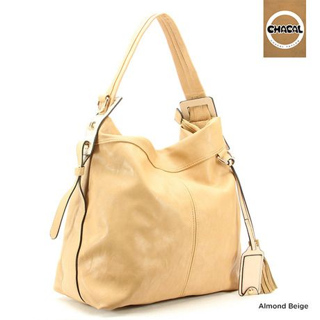 Chacal Taylor Boutangaba Hobo - Assorted Colors at nomorerack.com for 82% off.