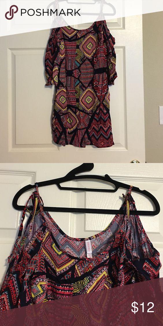 xhilaration  dress size Small.... New with tags xhilaration dress size Small.... New with tags Xhilaration Dresses Mini