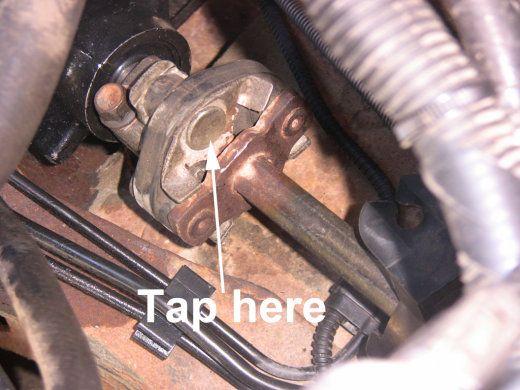 7.3 Powerstroke Power Steering Pump Upgrade