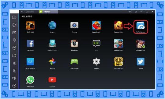 Los 5 Mejores Emuladores Android Para Pc 2021 Emulador Android Aplicaciones Android