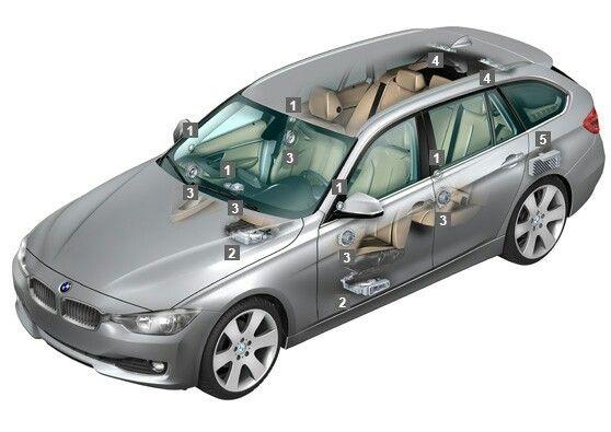 Harman Kardon Car Audio: Harman Kardon, BMW And Speakers On Pinterest