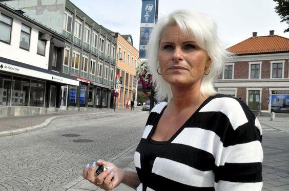 Brøt med sekten: Heidi Spange Slettemo brøt med Jehovas vitner etter 22 år i det hun kaller et mentalt fangenskap. Nå vil hun hjelpe andre til å unngå å gå i samme fella samt å hjelpe andre som bryter ut av den fundamentalistiske sekten.