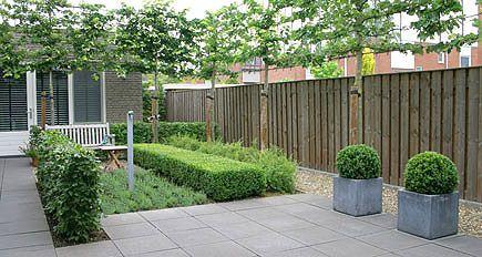 Tuinontwerp tuinontwerpen foto 39 s voorbeelden moderne tuinarchitectuur pag 4 garden - Tuinontwerp ...