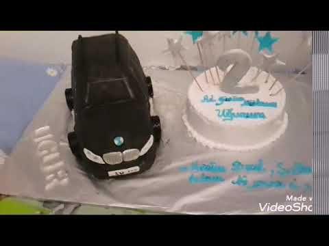 Masin Tortunun Bezedilmesi X5 Tortu Youtube Youtube Desserts Cake