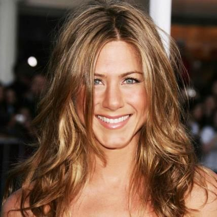 10 of Jennifer Anistons Most Amazing Hairstyles